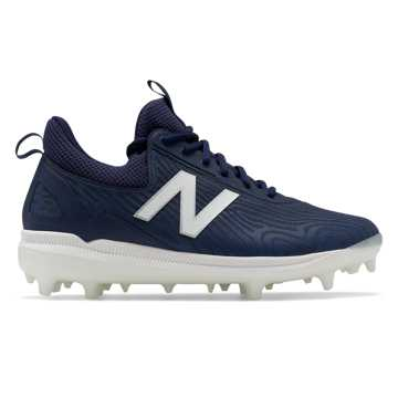 New Balance FuelCell COMPv2, Vintage Indigo with Team Navy