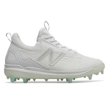 New Balance FuelCell COMPv2, White with Munsell White