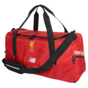 NB LFC Holdall 2017, High Risk Red