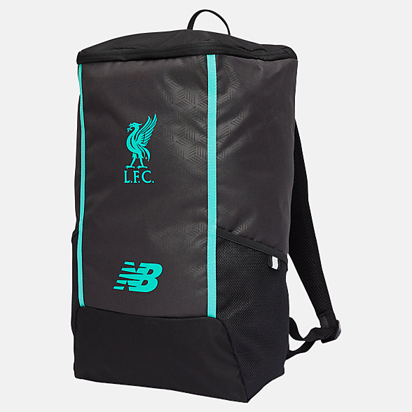 NB Liverpool FC Backpack Medium, LFBMBPK9PB2