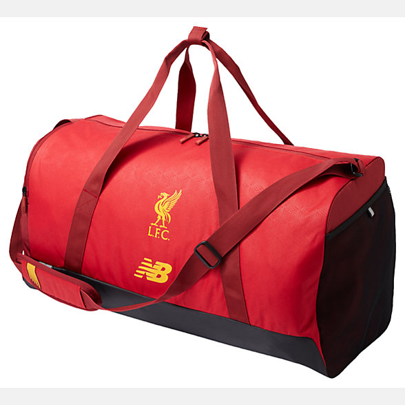 NB Liverpool FC Medium Holdall, LFBMHLD9TB2
