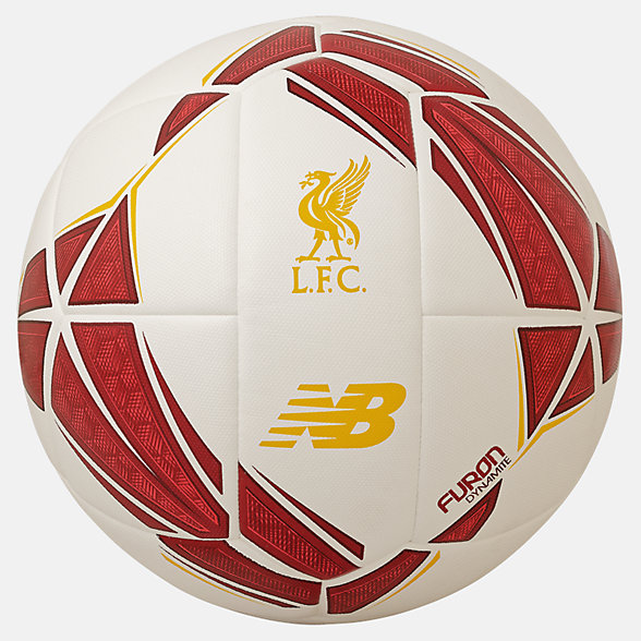 NB Liverpool FC Dynamite Football, LFLDYNA9WTR