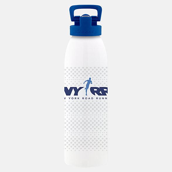 New Balance Run for Life Water Bottle, LIBERTY2442