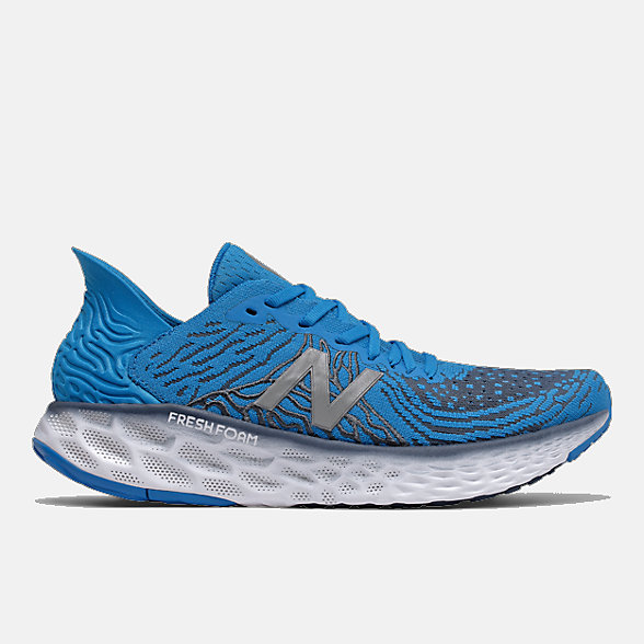 New Balance Fresh Foam X 1080 v10系列男款跑步運動鞋, M1080B10