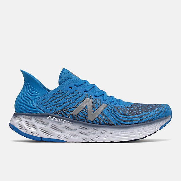 New Balance Fresh Foam X 1080 v10系列男款跑步运动鞋, M1080B10