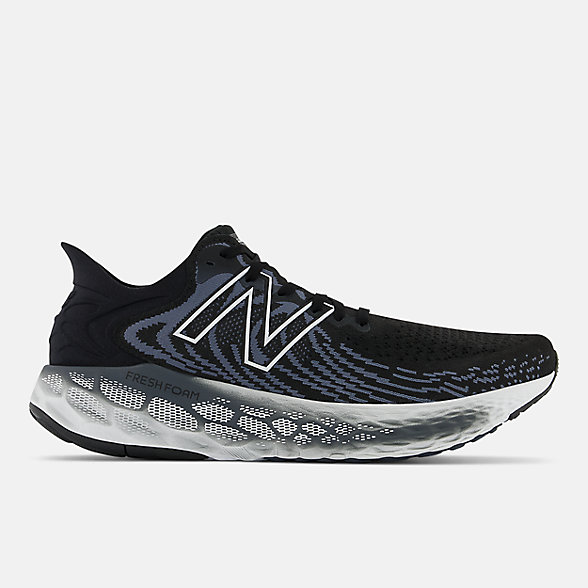 New Balance Fresh Foam X 1080 v11系列男款跑步运动鞋, M1080B11