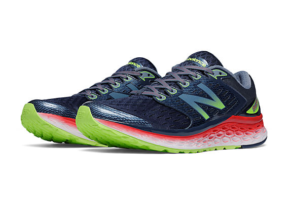 NEW BALANCE FRESH FOAM M 1080 BK6