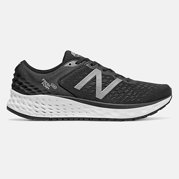 New Balance Fresh Foam 1080v9, M1080BK9