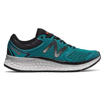 New Balance Fresh Foam 1080v7, Pisces with Black