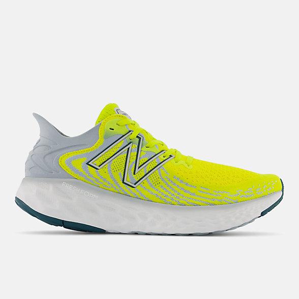 New Balance Fresh Foam X 1080 v11系列男款跑步运动鞋, M1080C11