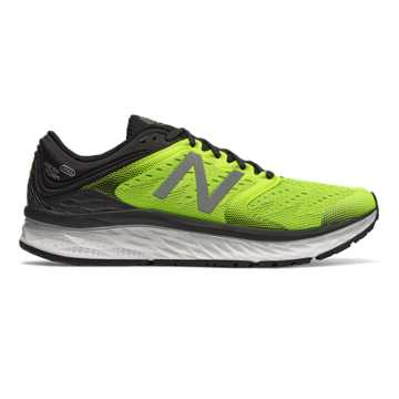 New Balance Fresh Foam 1080v8, Hi-Lite with Black