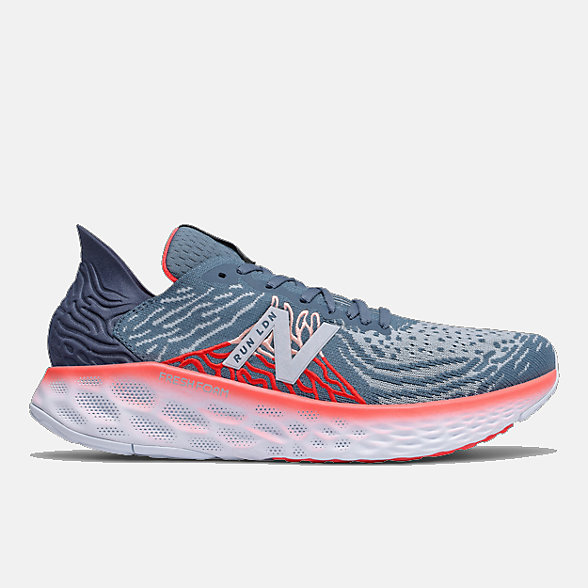 New Balance Fresh Foam 1080v10 London Collection, M1080L10