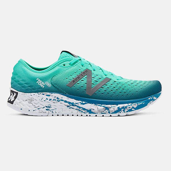 NB Fresh Foam 1080v9 London Edition, M1080LN9