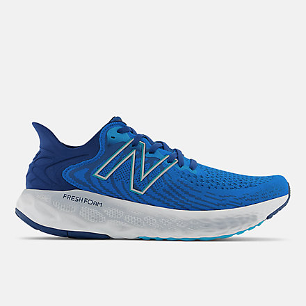 New Balance Fresh Foam 1080v11, M1080S11 image number null