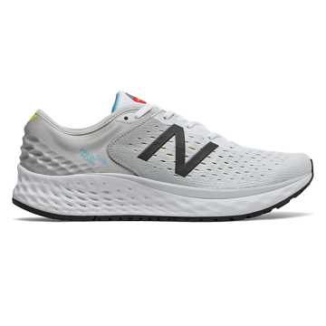 New Balance Fresh Foam 1080v9, Summer Fog with Black & Bayside