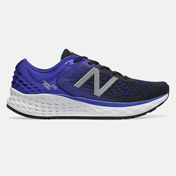 New Balance Fresh Foam 1080v9, M1080UV9