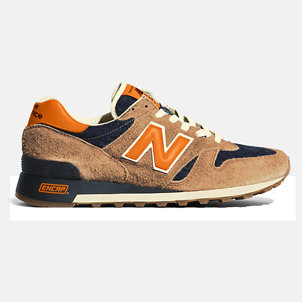 NB New Balance x Levi's  Made in USA 1300, M1300LV