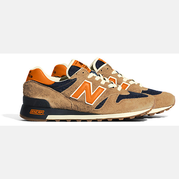 Intolerable empeorar Quizás  New Balance x Levi's Made in USA 1300