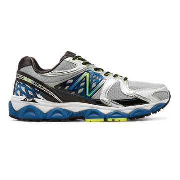 New Balance New Balance 1340v2, Silver with Blue & Black