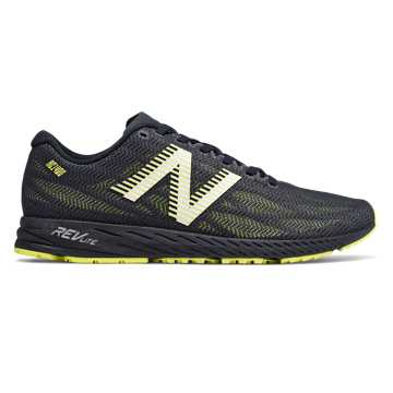 New Balance 1400v6, Eclipse with Bleached Lime Glo