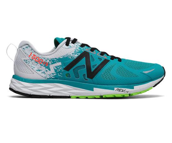 new balance hombres del 1500 v3 zapatilla de running