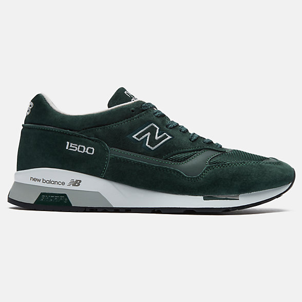 NB Made in UK 1500, M1500DGW