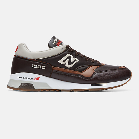 NB Made in UK 1500, M1500GNB