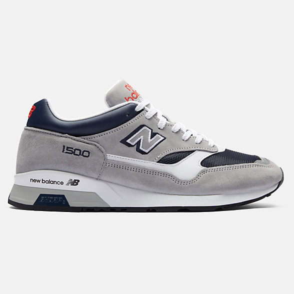 NB Made in UK 1500, M1500GNW