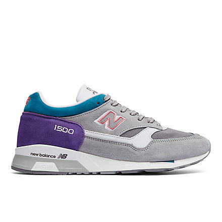 New Balance 1500 Made in UK, M1500GPT image number null
