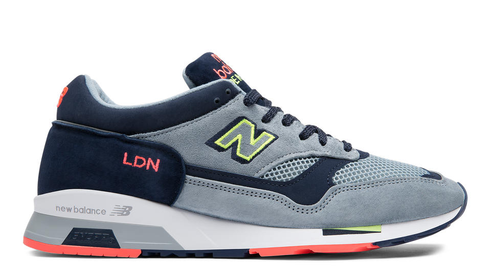 new balance 998 london