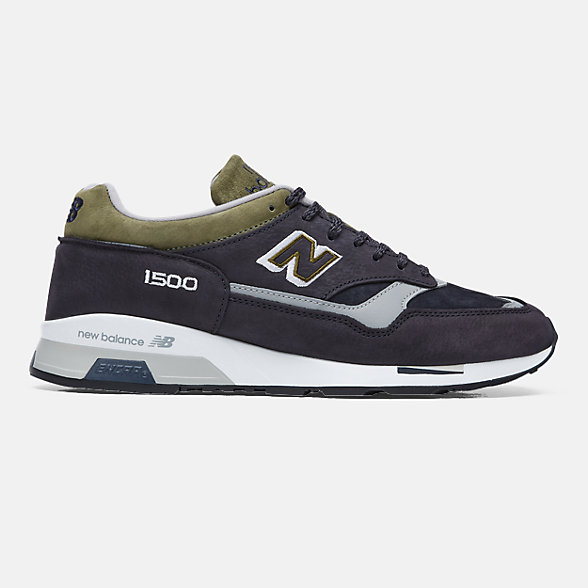 NB Made in UK 1500, M1500NAG