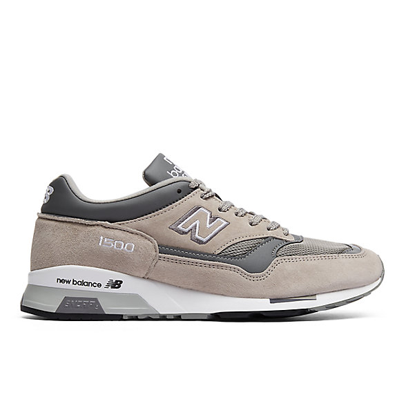 NB Made in UK 1500, M1500PGL