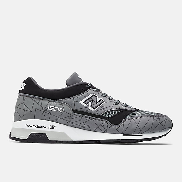 NB Made in UK 1500, M1500PNU