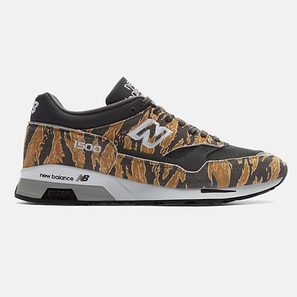 NB Made in UK 1500 Aztec, M1500PRA