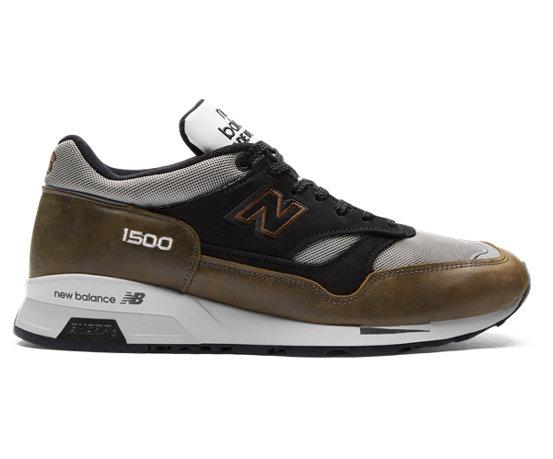 46e8f72d836f8 Men's 1500 Made in UK Lifestyle Shoes M1500-LM - New Balance