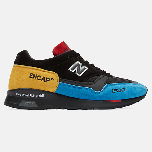 NB Made in UK 1500 Urban Peak, M1500UCT