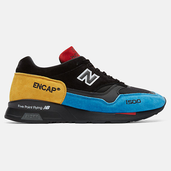 New Balance Made in UK 1500 Urban Peak, M1500UCT