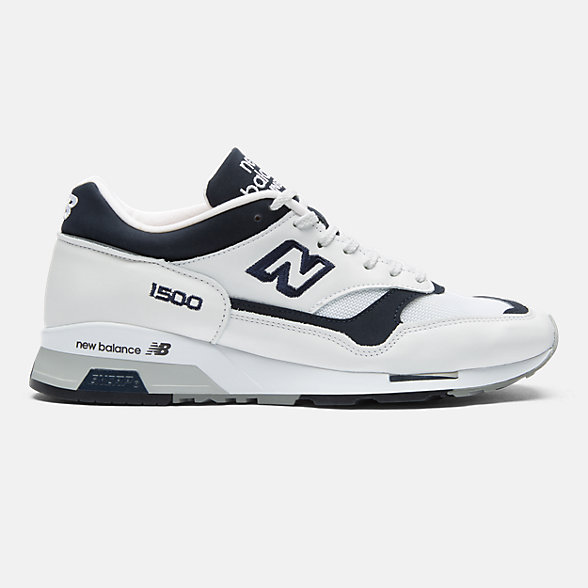 NB Made in UK 1500, M1500WWN