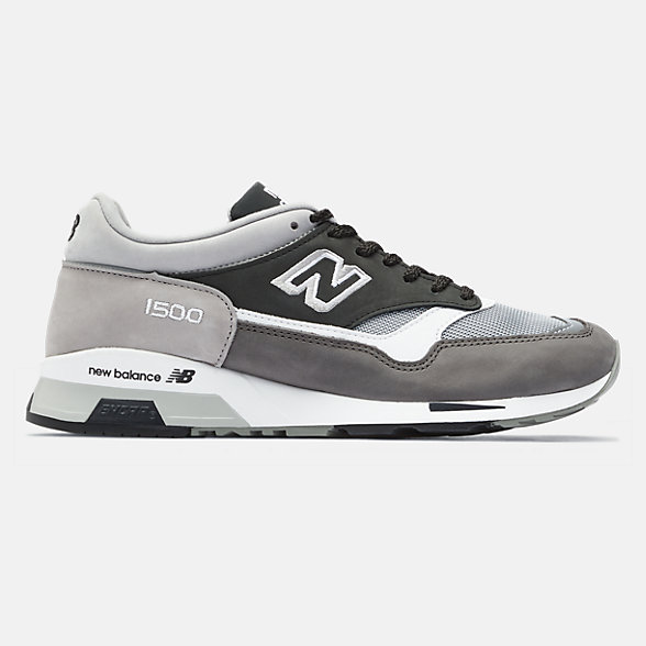 NB Made in UK 1500, M1500XG