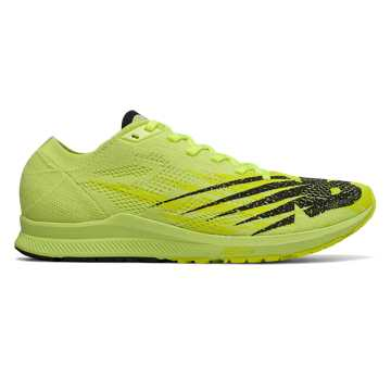 New Balance 1500v6, Sulphur Yellow with Lemon Slush & Black