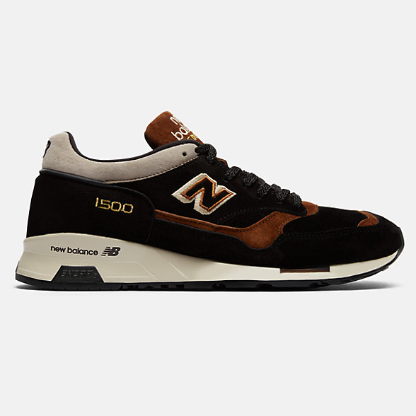 NB Made in UK 1500, M1500YOR