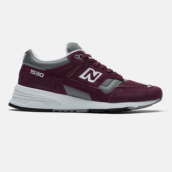 NB Made in UK 1530, M1530BUR