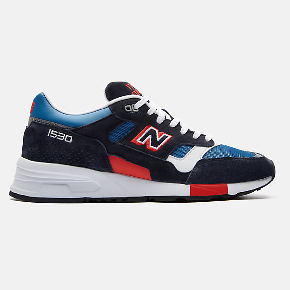 NB Made in UK 1530, M1530NBR