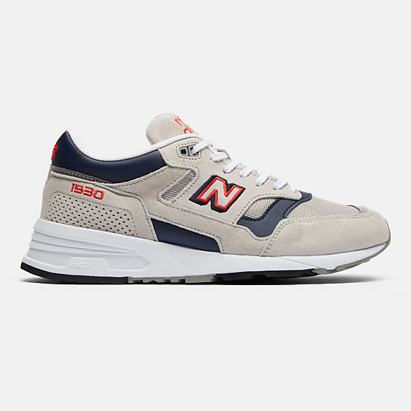 NB 1530 Made in UK, M1530WNR