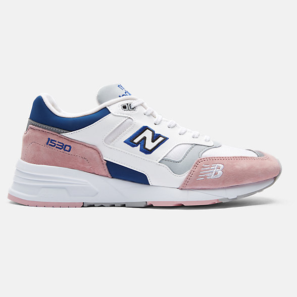 NB Made in UK 1530, M1530WPB