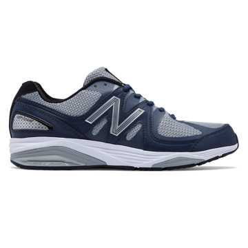 new style 132ae 9d1b4 New Balance 1540v2 Made in US, Navy with Light Grey