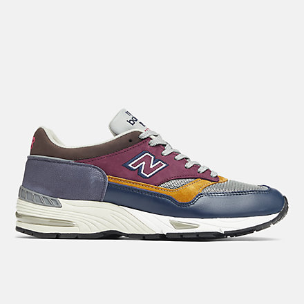 New Balance MADE IN UK 1591, M1591SPK image number null