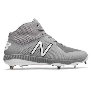 Men s Mid-Cut Baseball Cleats - Metal Cleats and Turf Baseball Shoes ... 352cfd2f9d6