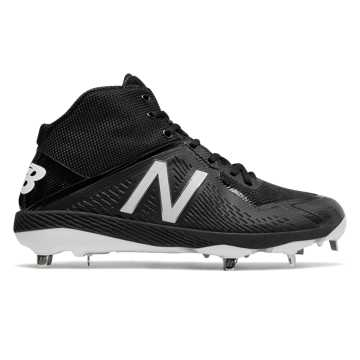 New Balance Mid-Cut 4040v4, Black