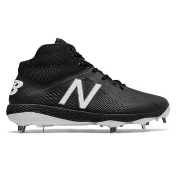 New Balance Mid-Cut 4040v4 Elements Pack, Black